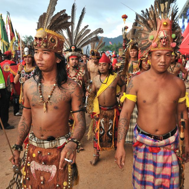 Gawai Dayak Festival in Borneo: Where to Celebrate