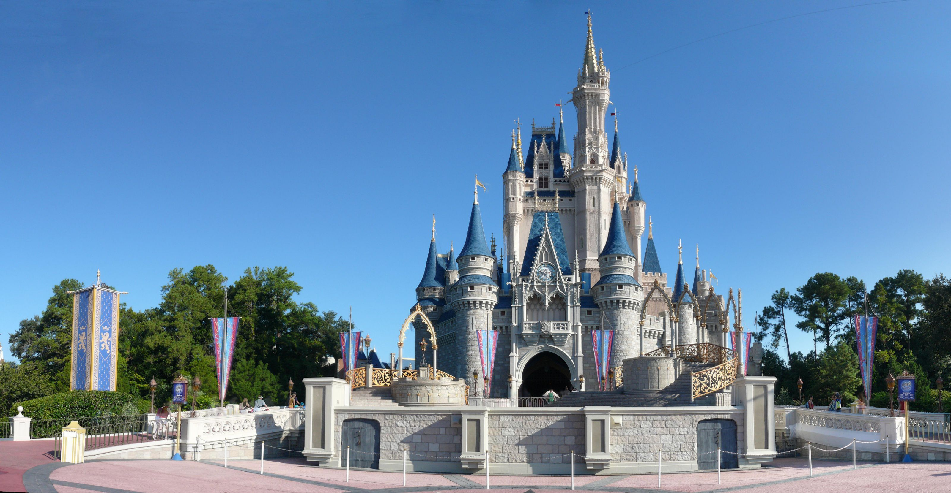 Tips And Tricks For An Amazing Disney World Vacation
