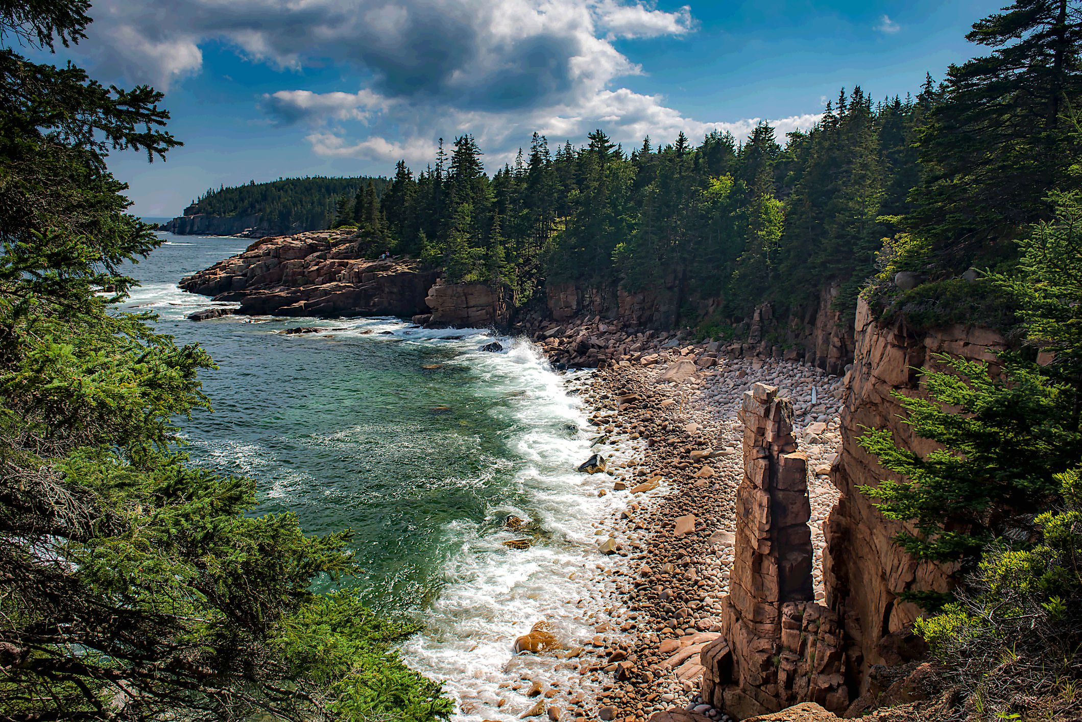 The 9 Best Acadia National Park Hotels Of 2019