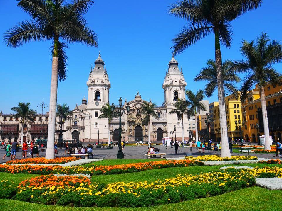 وأعلى 12 معظم مدن مشهورة في بيرو