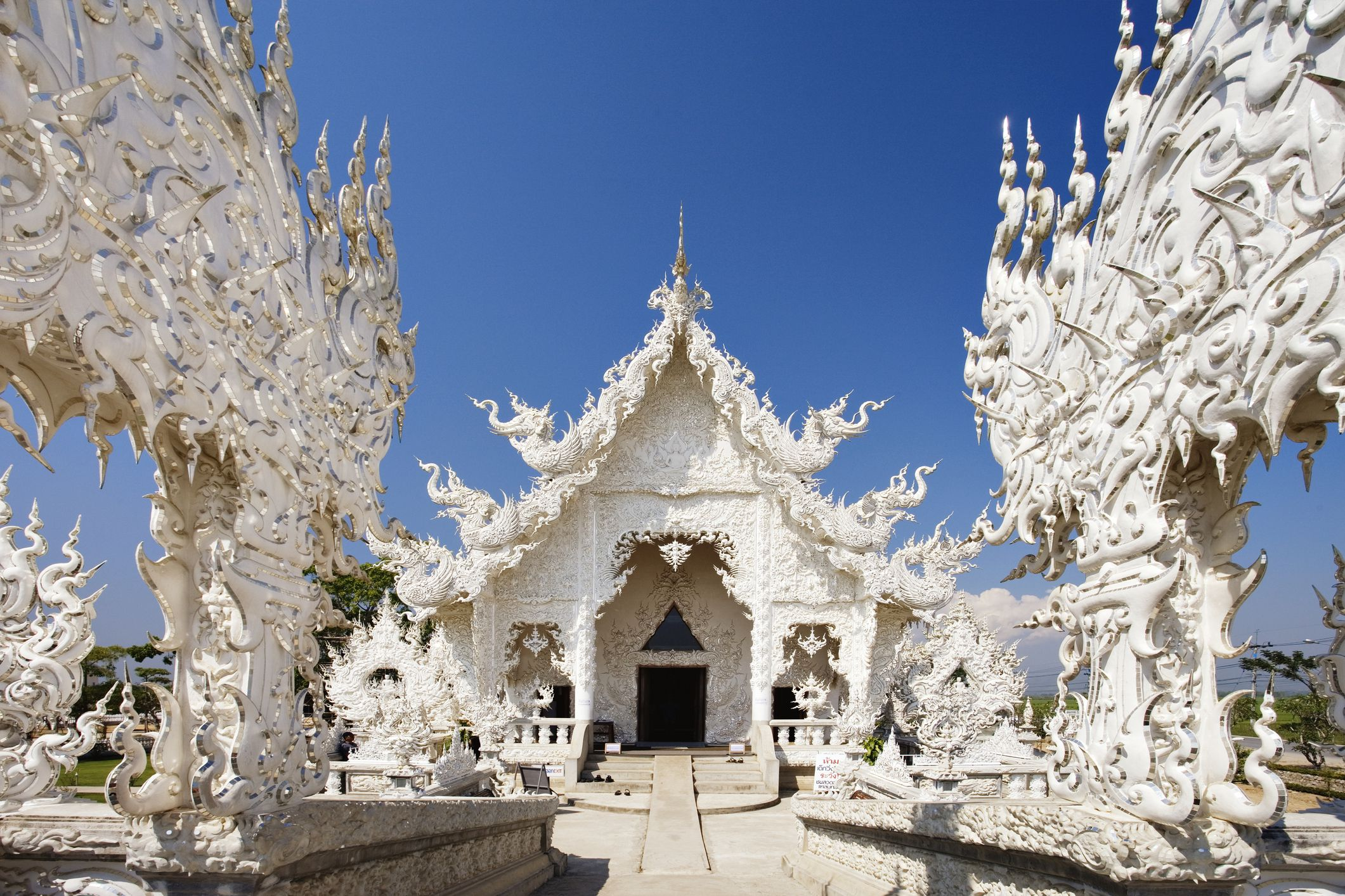 The Top 10 Things To Do In Chiang Rai Thailand