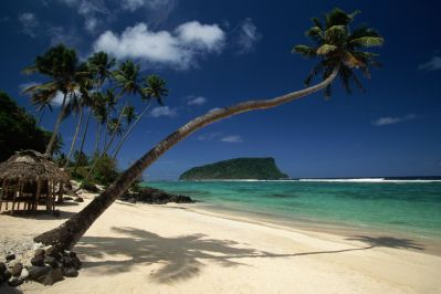 A Guide to the Islands of the South Pacific