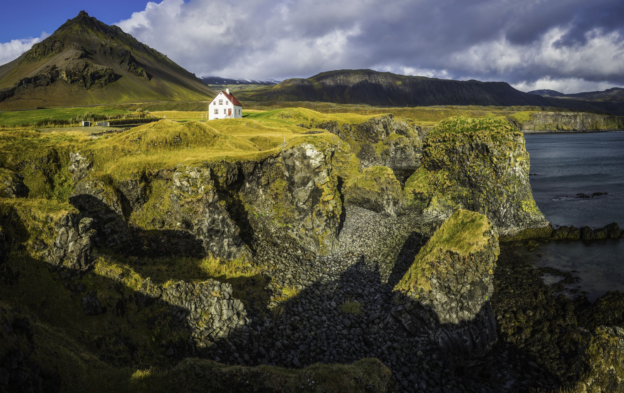Complete Guide To Snaefellsjokull National Park