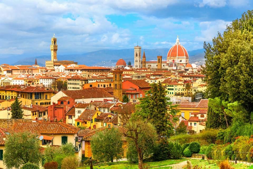 İtalya'nın en görülesi yerleri