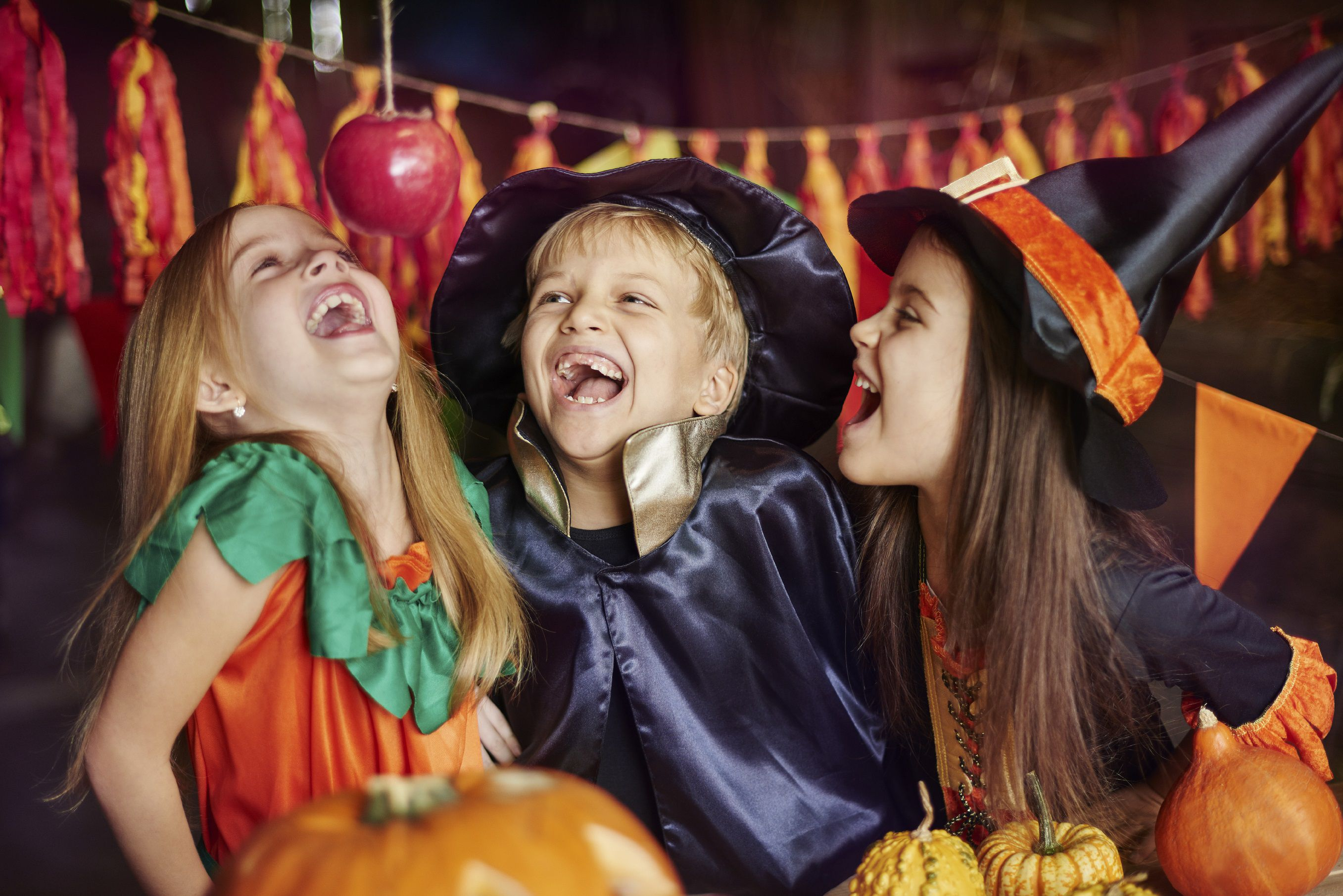 Kid Friendly Halloween Events In Columbus Ohio