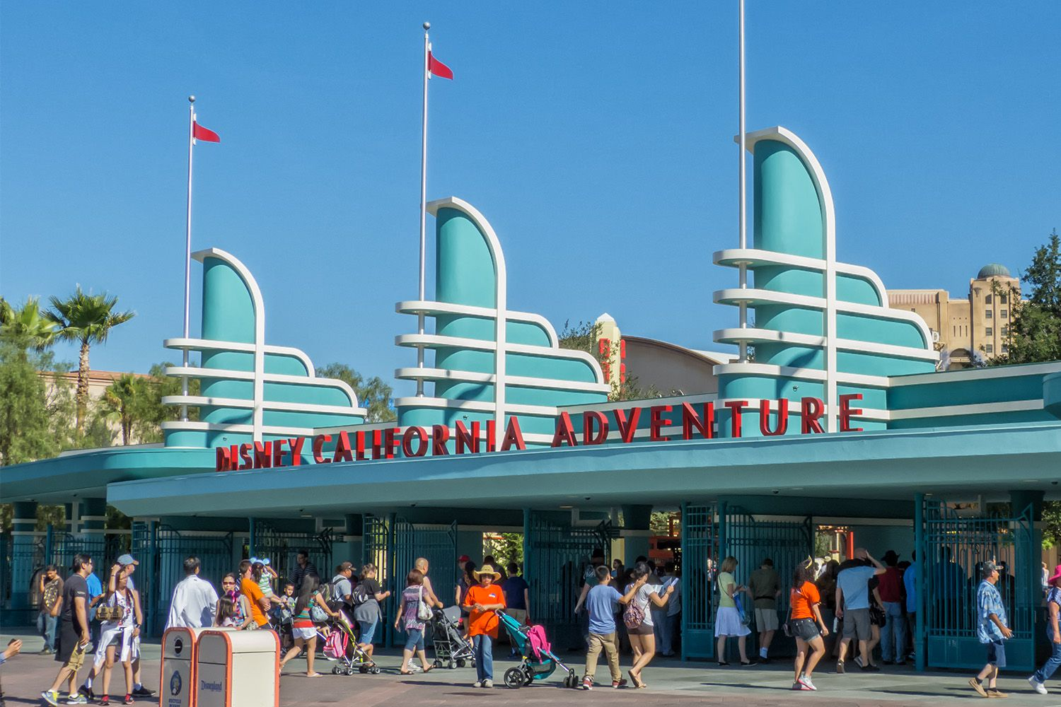 Tips For Getting The Most Out Of Disney California