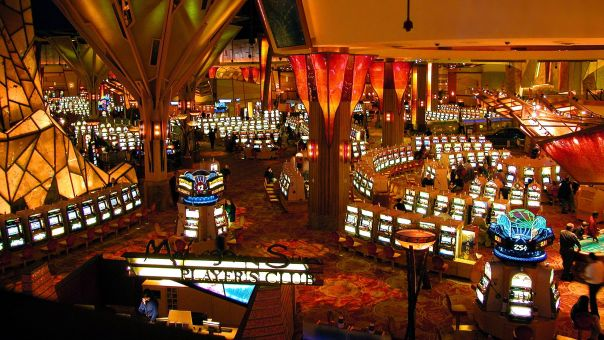 Image result for casinos CT free image