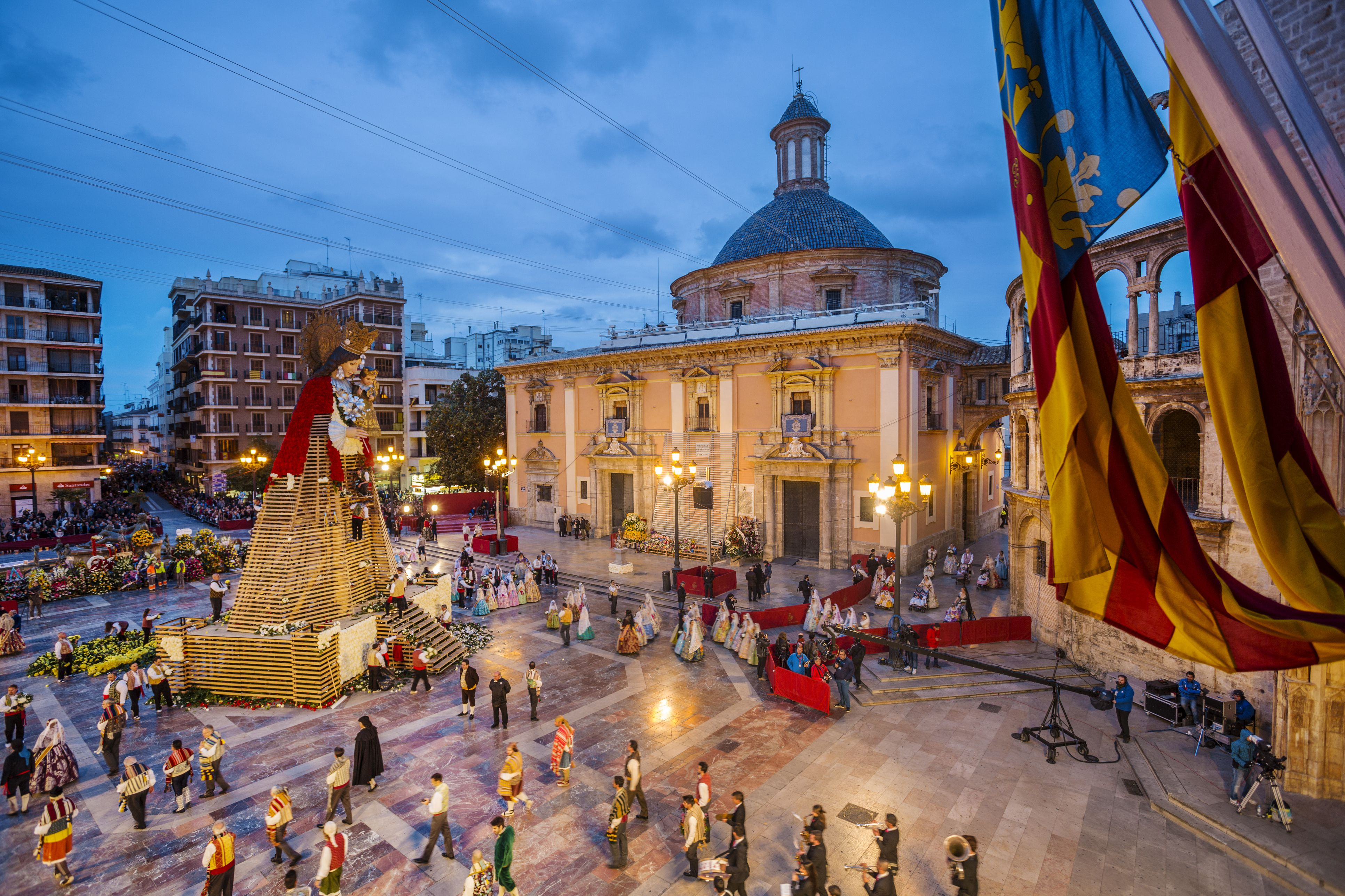 Spanish Customs And Traditions