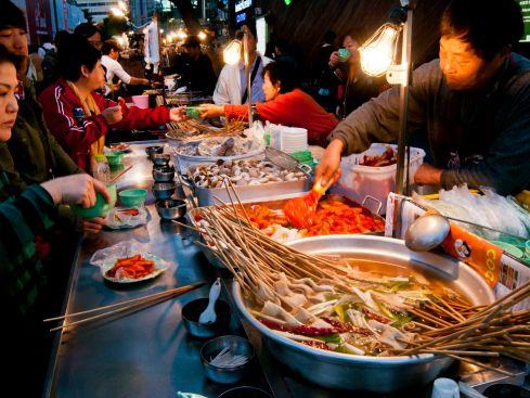 12 Foods You Need to Try in Seoul, South Korea
