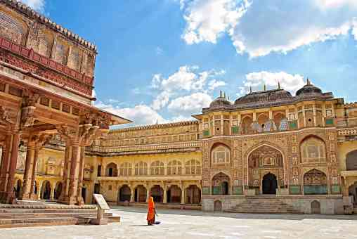 Image result for Explore Amber Fort and Palace