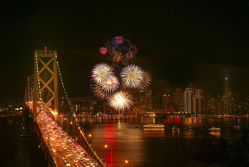 Awesome Things to Do for New Year s Eve in California New Year s Eve in Los Angeles