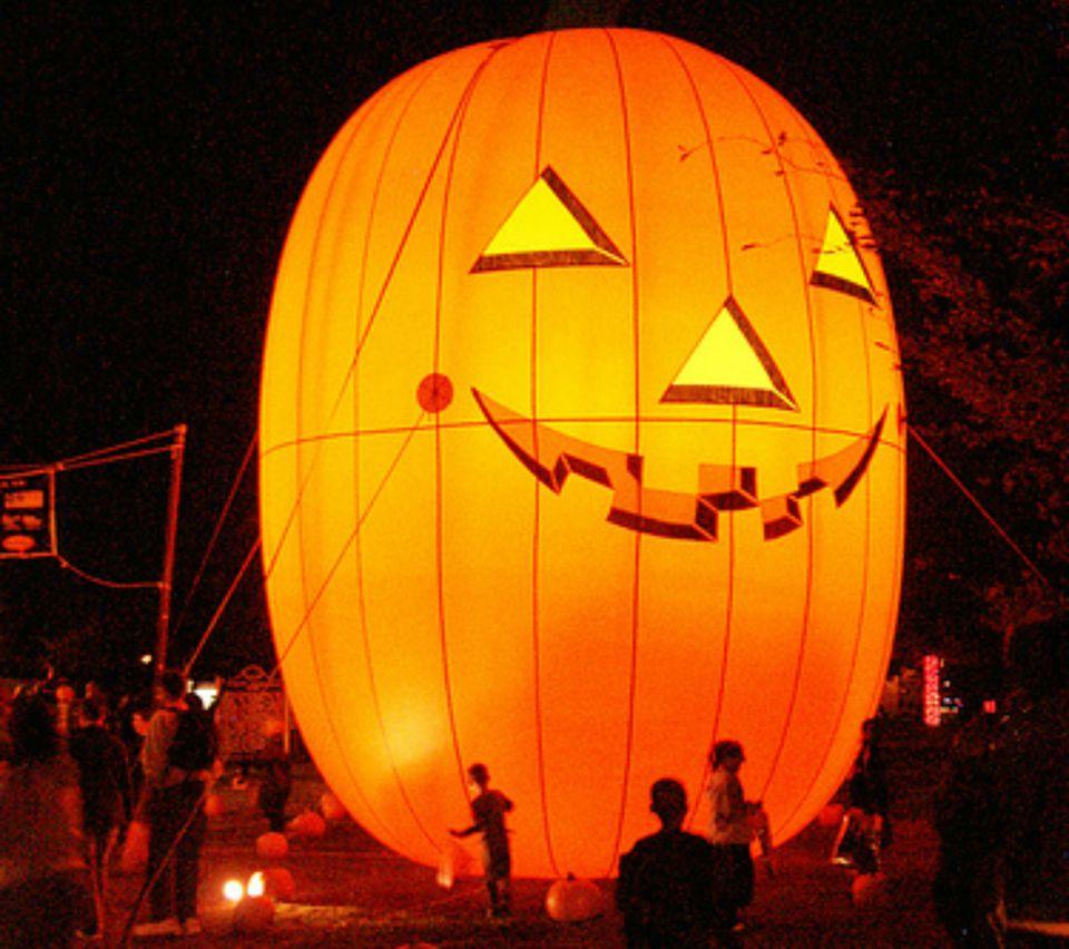 detroit michigan halloween events | hallowen