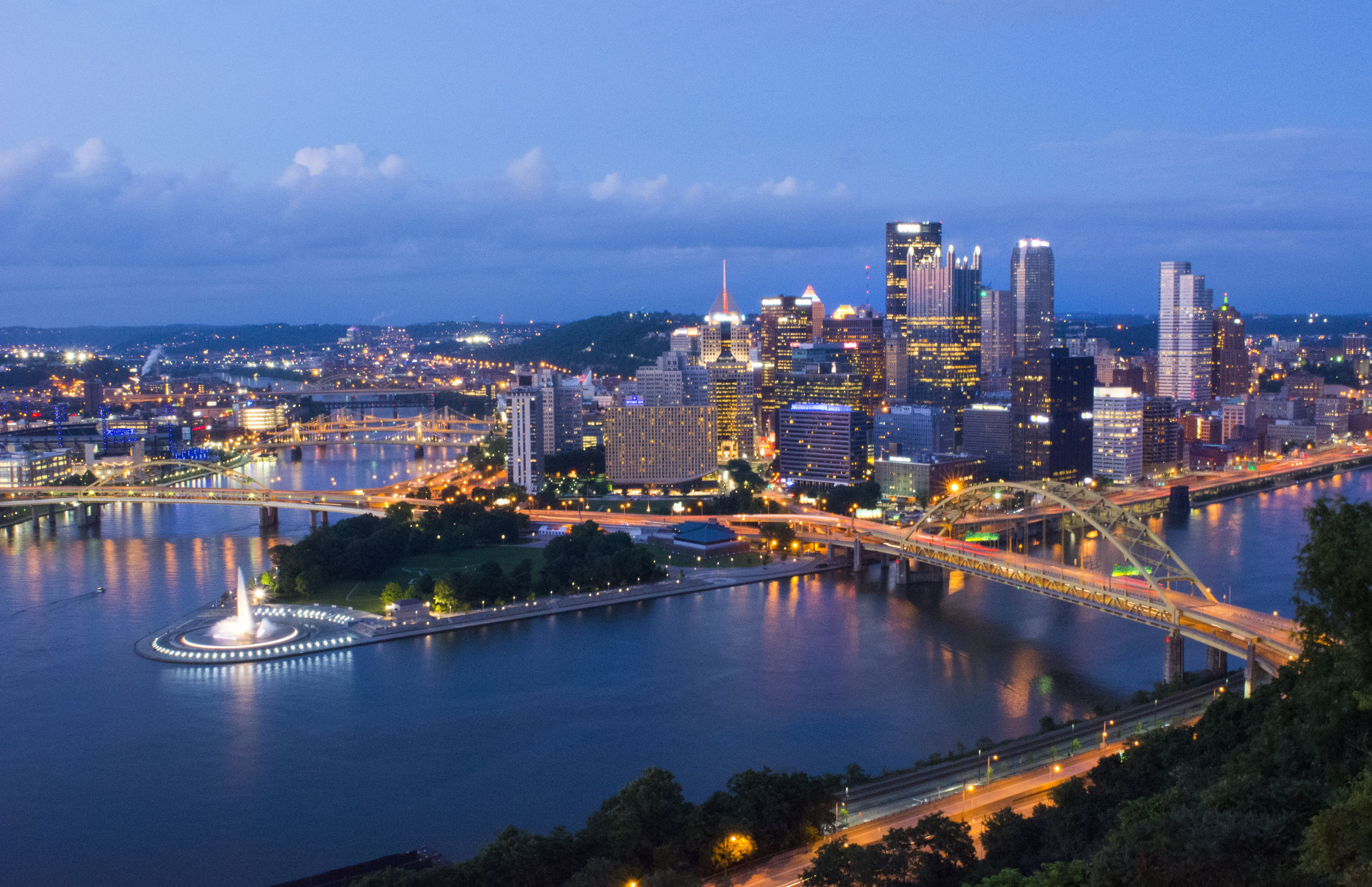 20 Best Things To Do In Pittsburgh Pennsylvania
