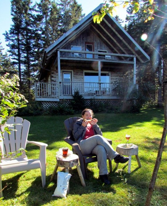 picnic-bighill-retreat-baddeck