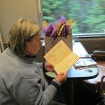 Mother's Day on The Train