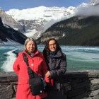 Banff to Jasper Sightseeing tour