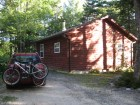 Nova Scotia - Mersey River Chalet - Chalet #4 Bikes and Vibe