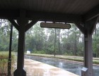 WDW 2011 - East Bus Depot - Magnolia Terrace