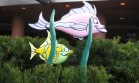 WDW 2011 - Hollywood Studios - Voyage of the Little Mermaid - More Fishes