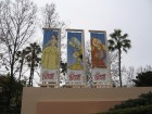WDW 2011 - HS - Beauty & The Beast Poster