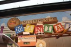 WDW - Hollywood Studios - Toy Story Midway Mania Entrance Sign