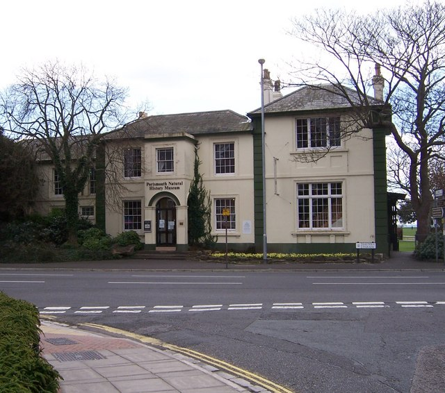 Image result for portsmouth natural history museum