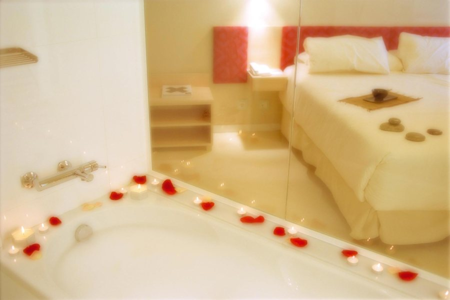 Axel Premium -huone. © Axel Hotels