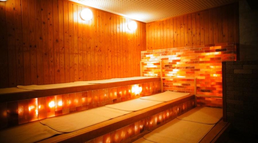 Sauna japanilaiseen tapaan. Kuva: Centurion Cabin&Spa.