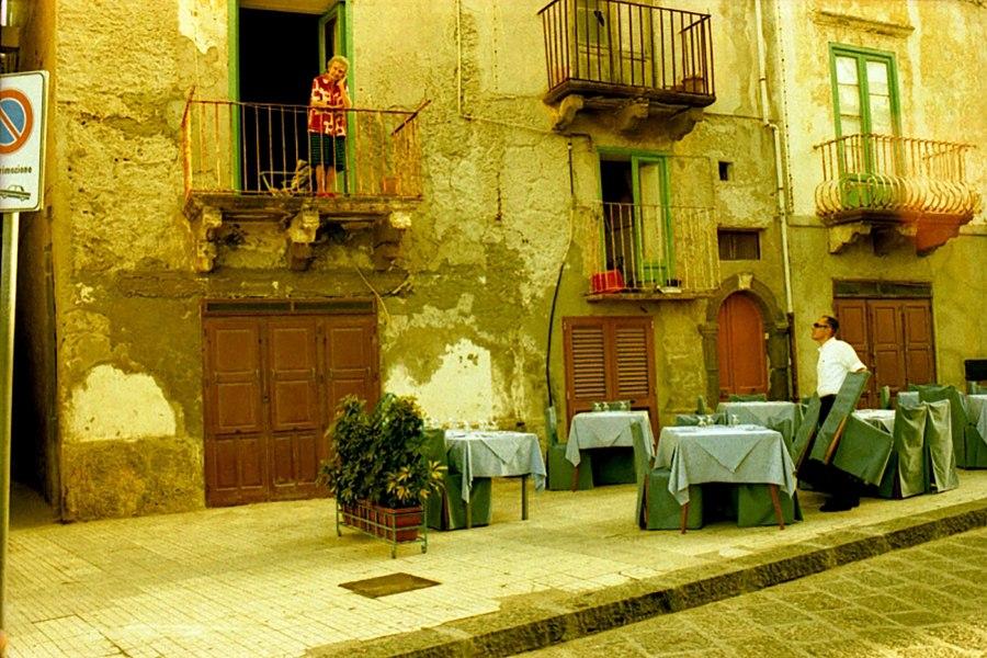 Monien asuintalojen julkisivua ei ole maalattu © mentitore Flickr CC