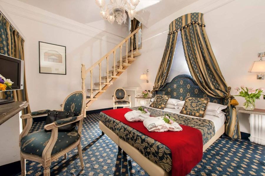 Hotel sole al Pantheon @ Hotel Sole al Pantheon