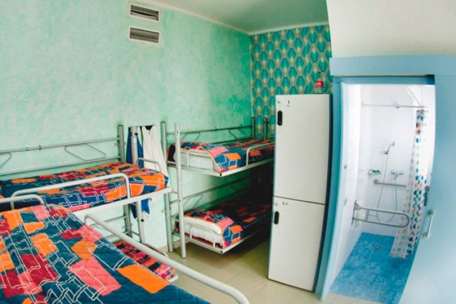 Be Mar -hostelli © Be Mar