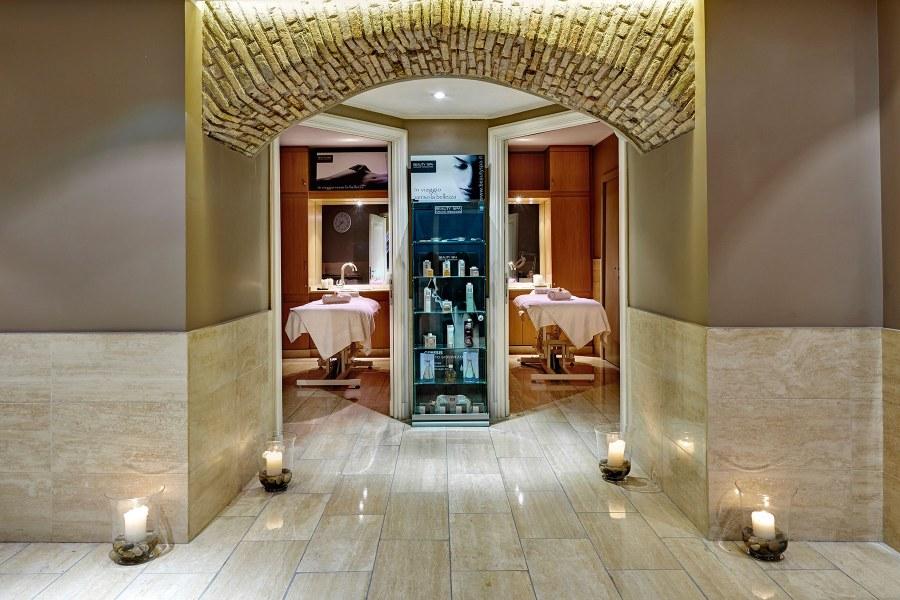 Kauneudenhoito-osasto © Hotel Indigo