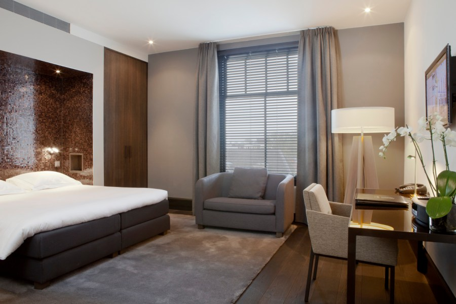 Double Room. © Hotel Dylan