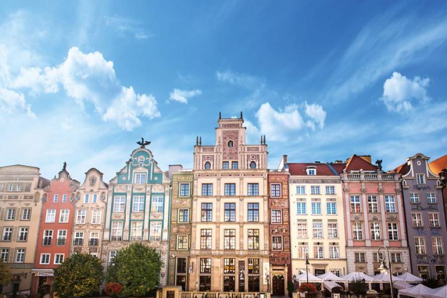 Radisson Blu Hotel, Gdansk ©Radisson Blu
