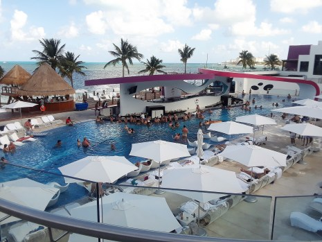Trips With JamesTemptation Resort Cancun – Review – Cancun