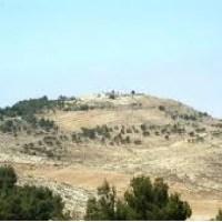 جبل نيبو