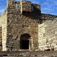 قصر الازرق