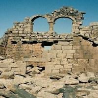 قلعة ام الجمال