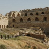 قلعة الكرك في الاردن