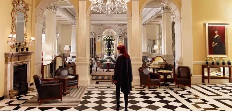 Claridge's Hotel London 2