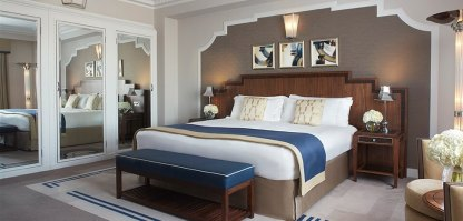 Claridge's Hotel London 3