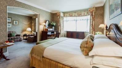 The Capital hotel London 5