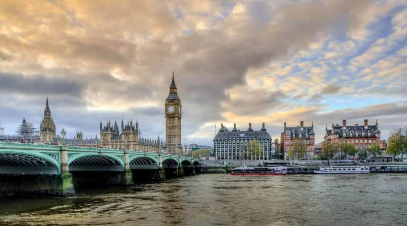 Planning your trip to London