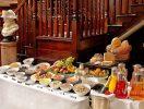 Hotel-41-breakfast-bar