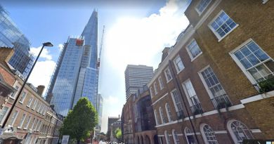 These Google Maps pics are proof of how much London has changed in the last decade