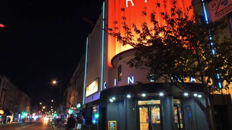 Rio Cinema