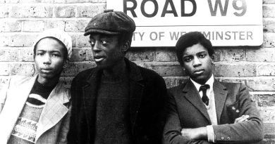 A landmark season of Black British cinema is coming to BFI Player