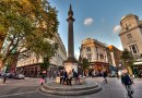 Seven Dials is being pedestrianised from next month