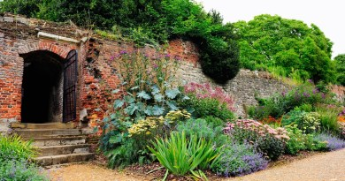 National Trust, English Heritage and other gardens still open in London