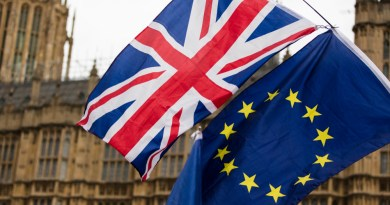 Rejoice! The Museum of Brexit won't be based in London